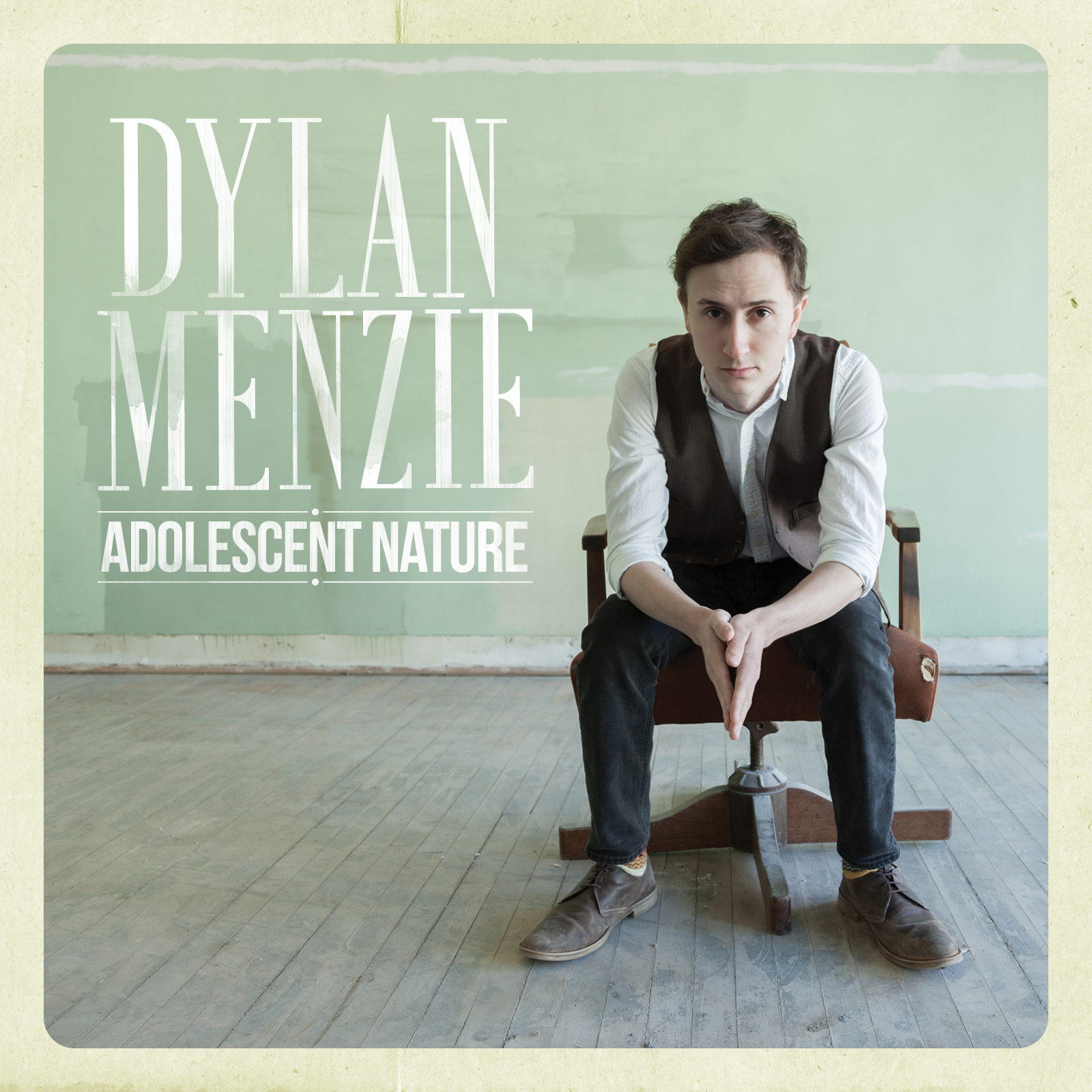 dylan menzie adolescent nature