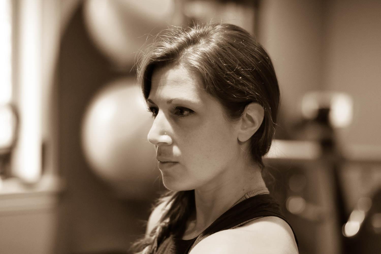 Jessica Nowak