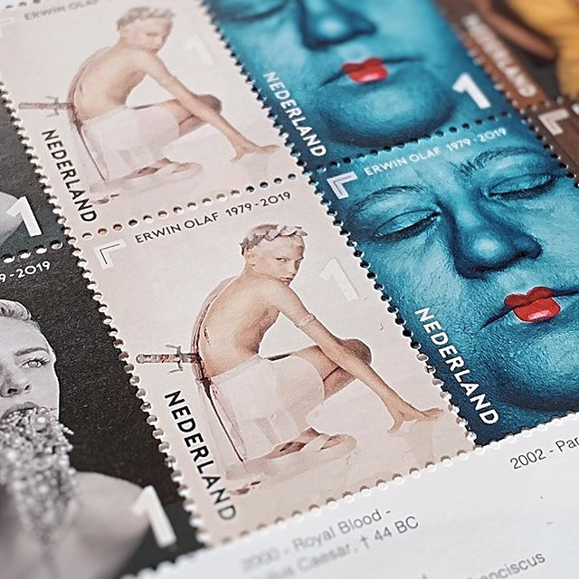 When your artwork is featured on national postage stamps!! I feel proud and privileged that I have been part of this project!!