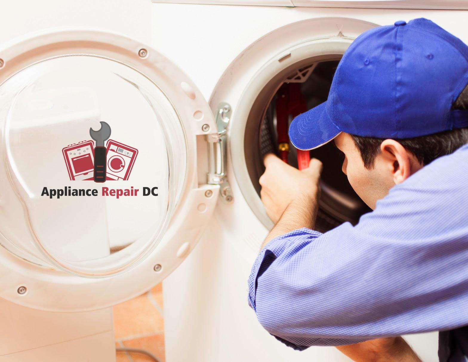 Dryer-repair-dc