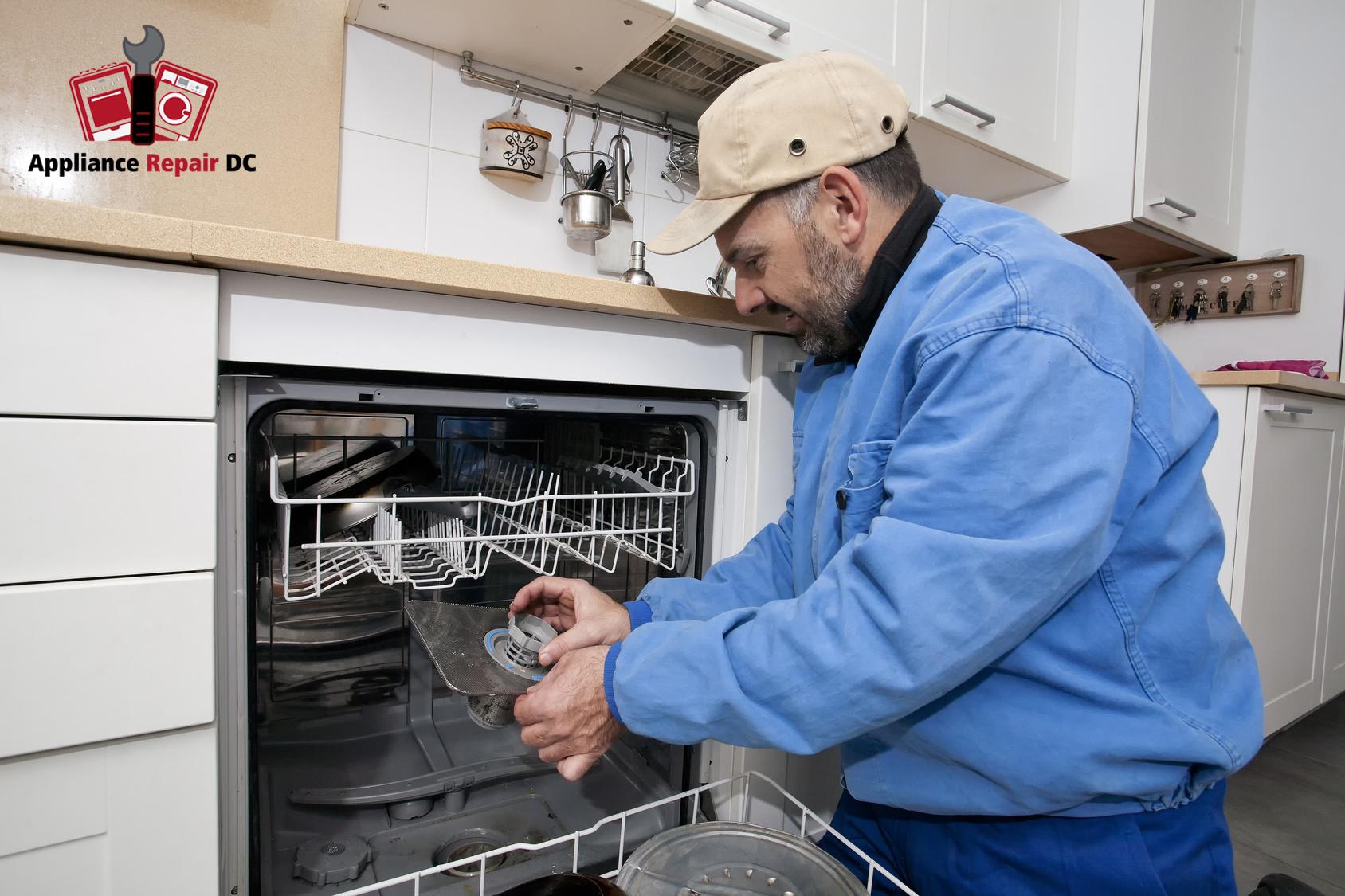 dishwasher-repair-washington-dc