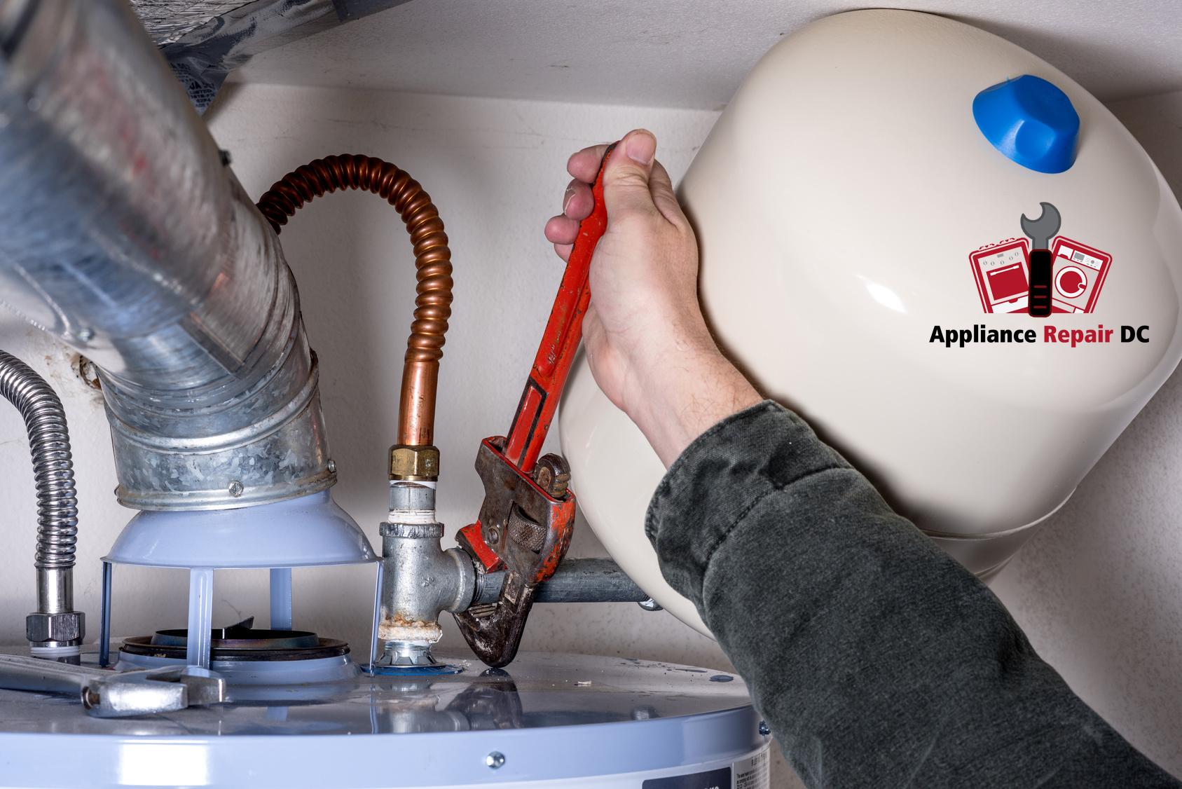 water-heater-repair-dc