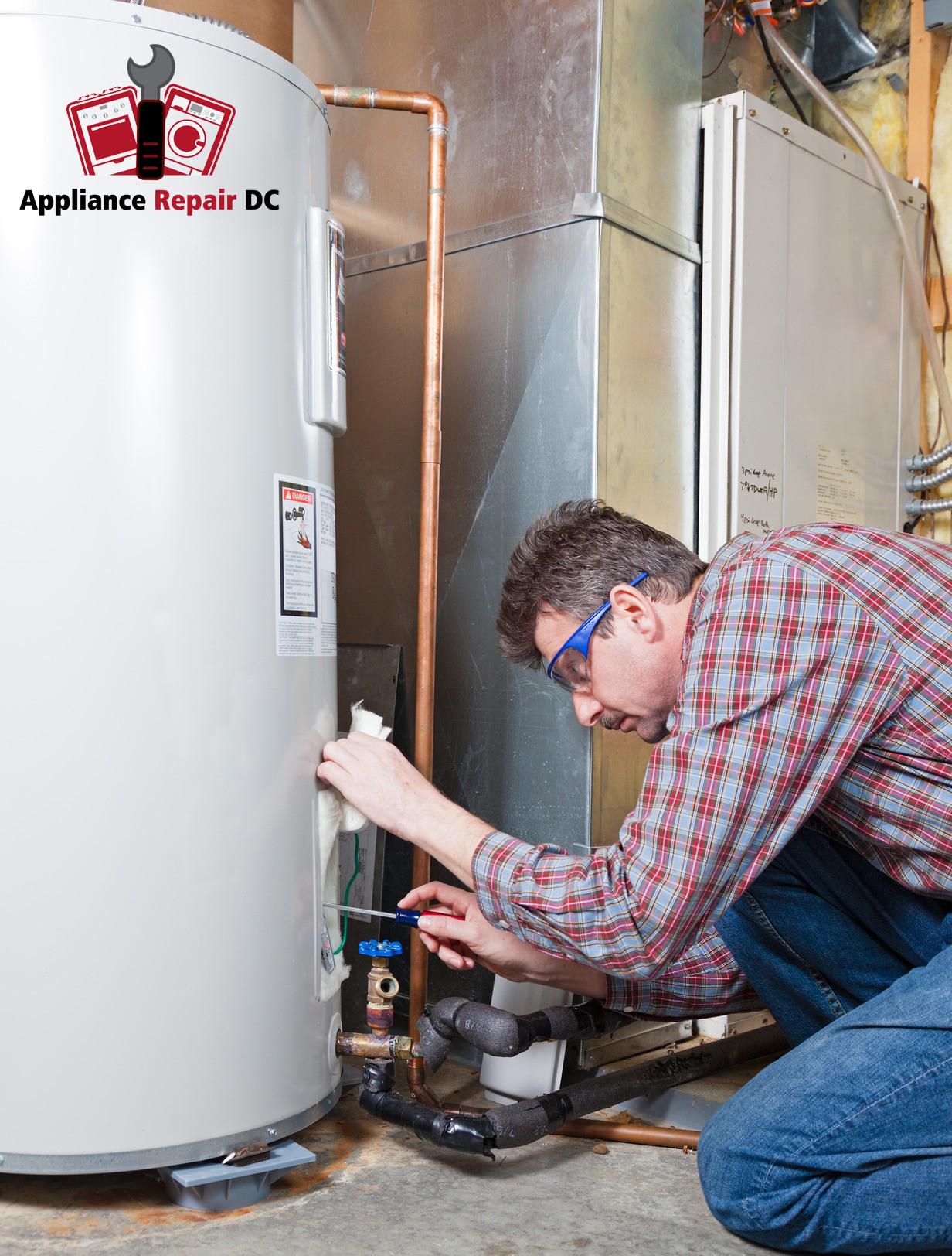water-heater-repair-washington-dc