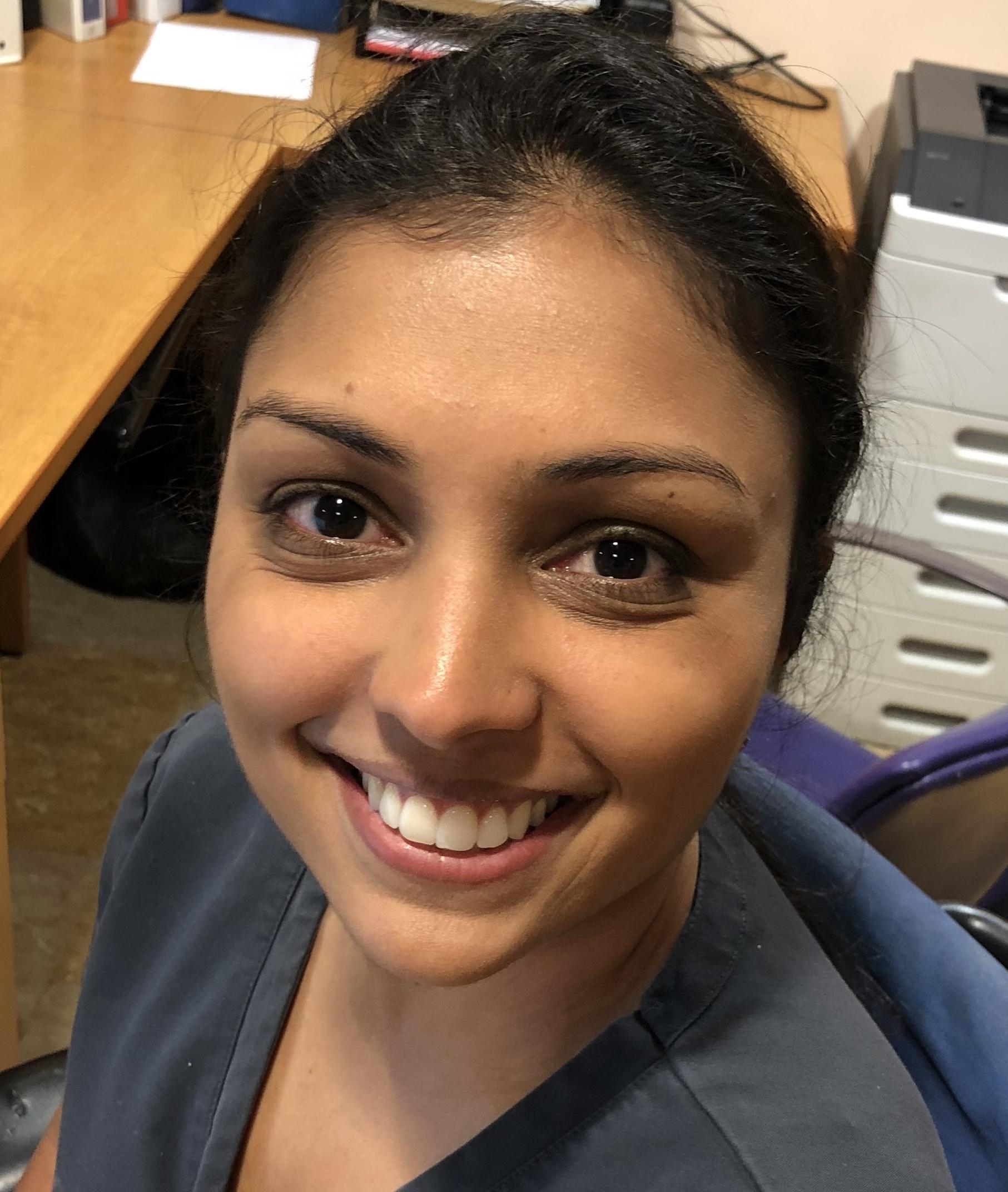 Monica Joshi, MS, CCC-SLP   The following ......