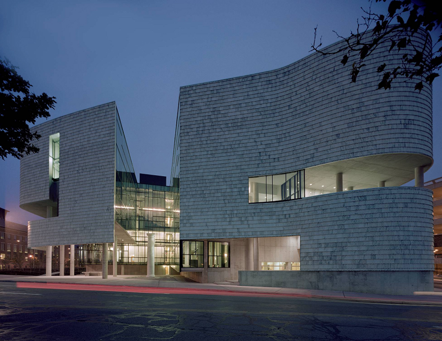 KNOWLTON SCHOOL OF ARCHITECTURE