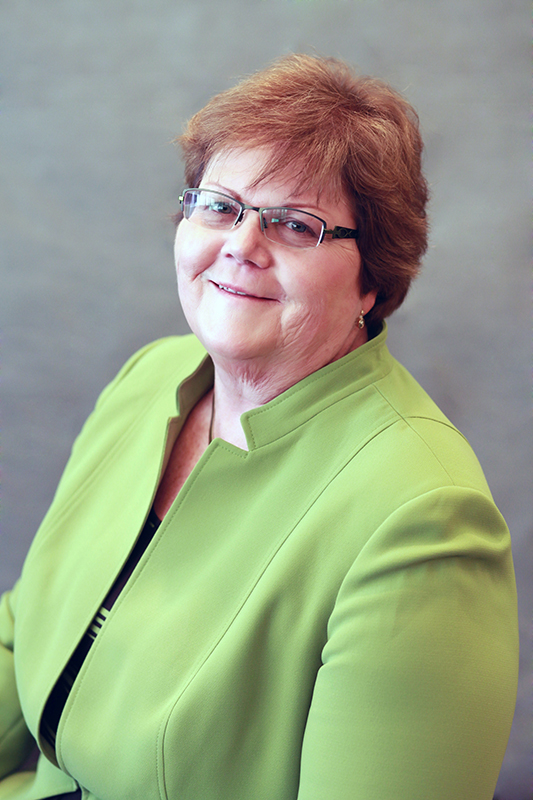 Regina Moody, Holy Angels CEO