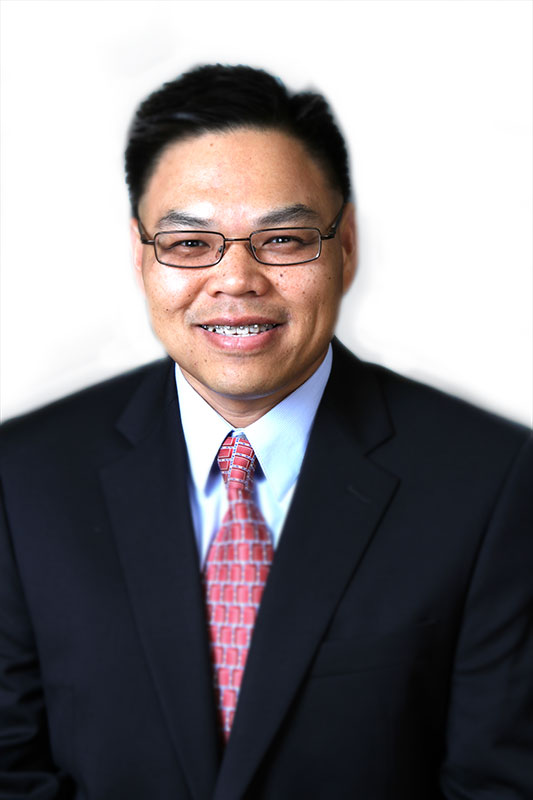Mike Giang | CFO