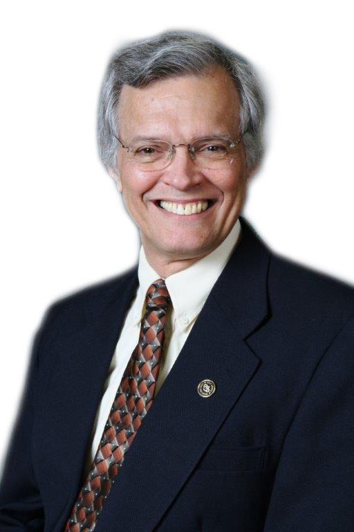 Dennis Kuhn | Executive VP & Chaplain