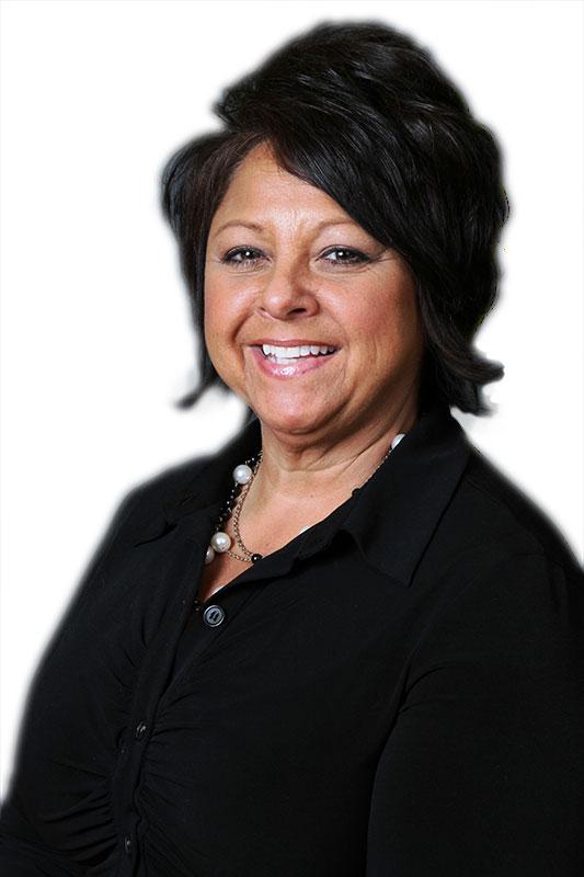 Carol Petropulos | Executive Assistant