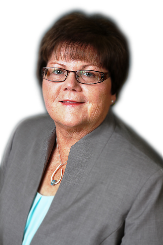 Regina P. Moody | President and CEO
