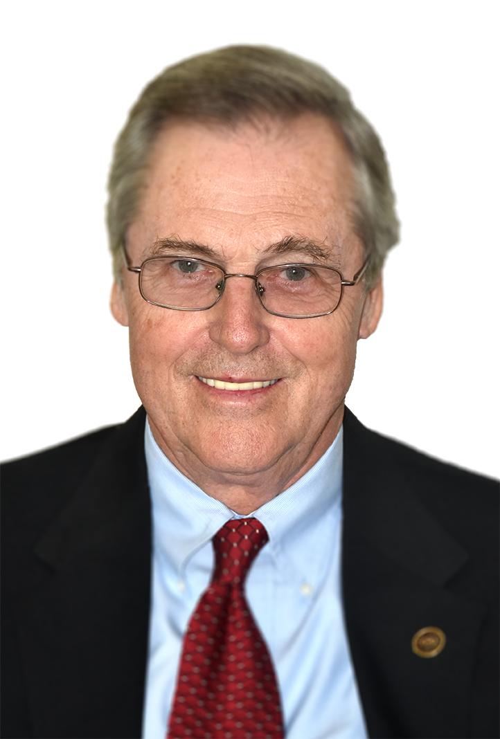Hans Lengers, board of directors, past chair