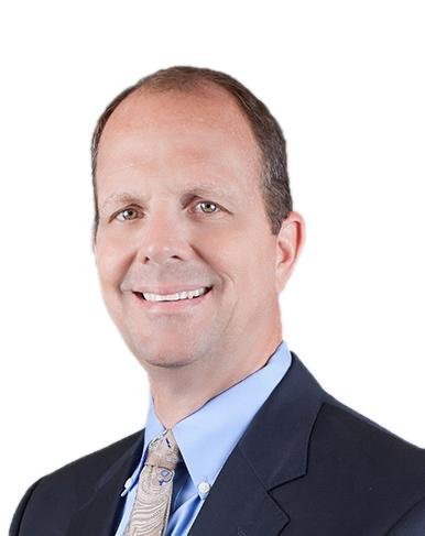 Todd Garrett | VP of Support Services