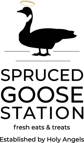 Spruced Goose Station