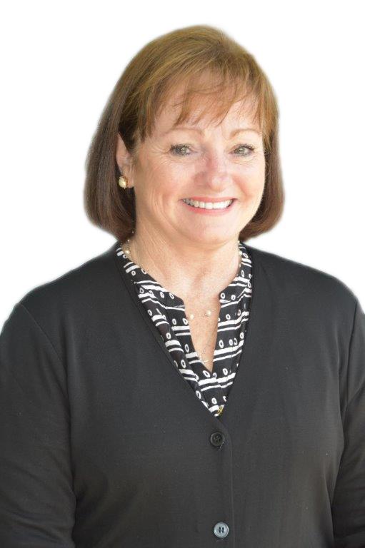 Elena Benedict | Vice President Outreach Services
