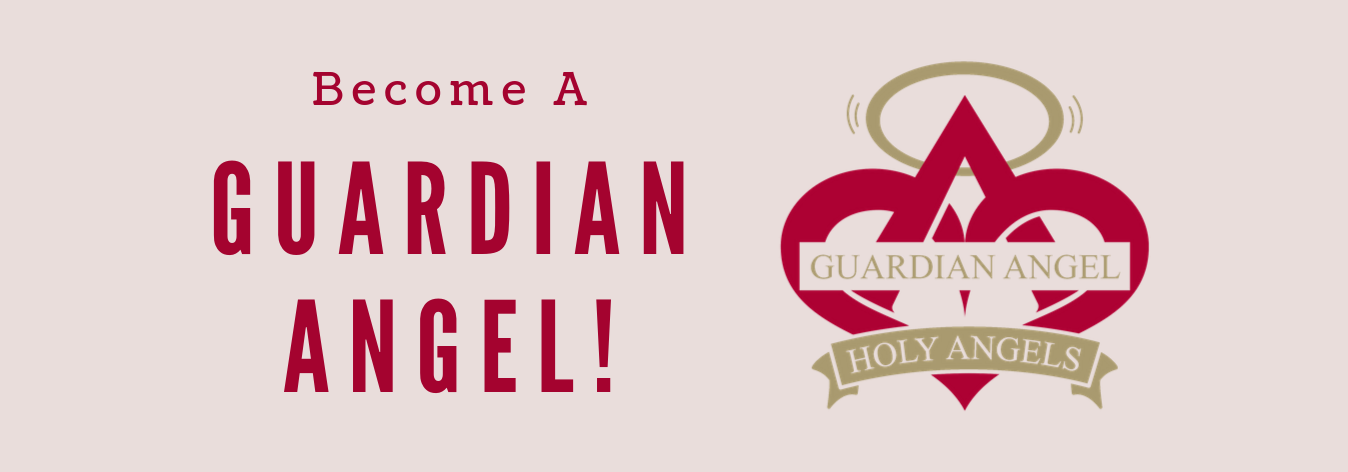 Become A Guardian Angel!