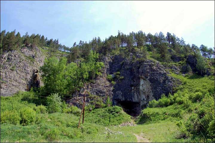 denisova cave outside gv.jpg