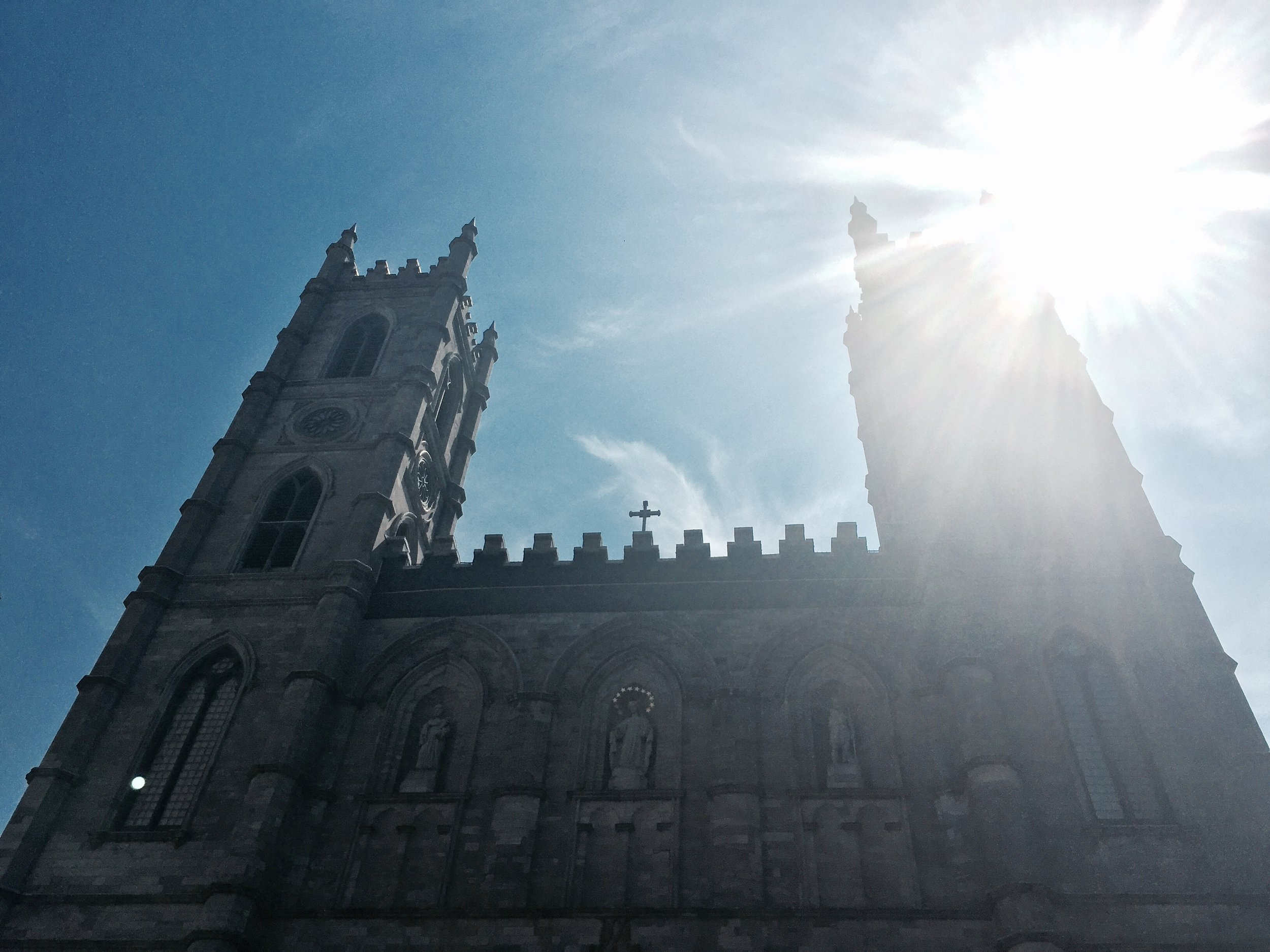 Notre-Dame Basilic