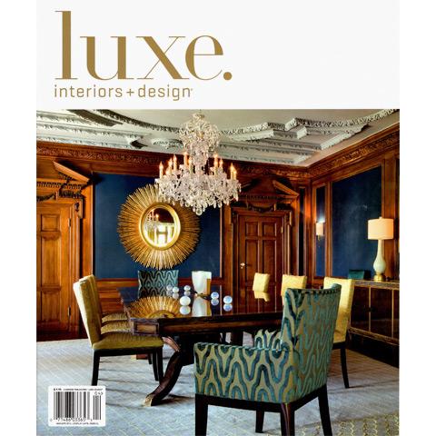 Luxe Magazine, 2016
