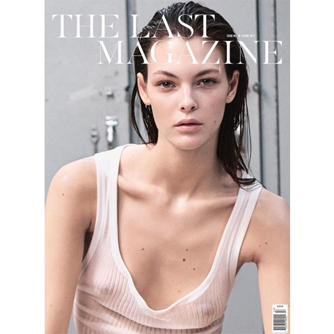 The Last Magazine, Issue 18