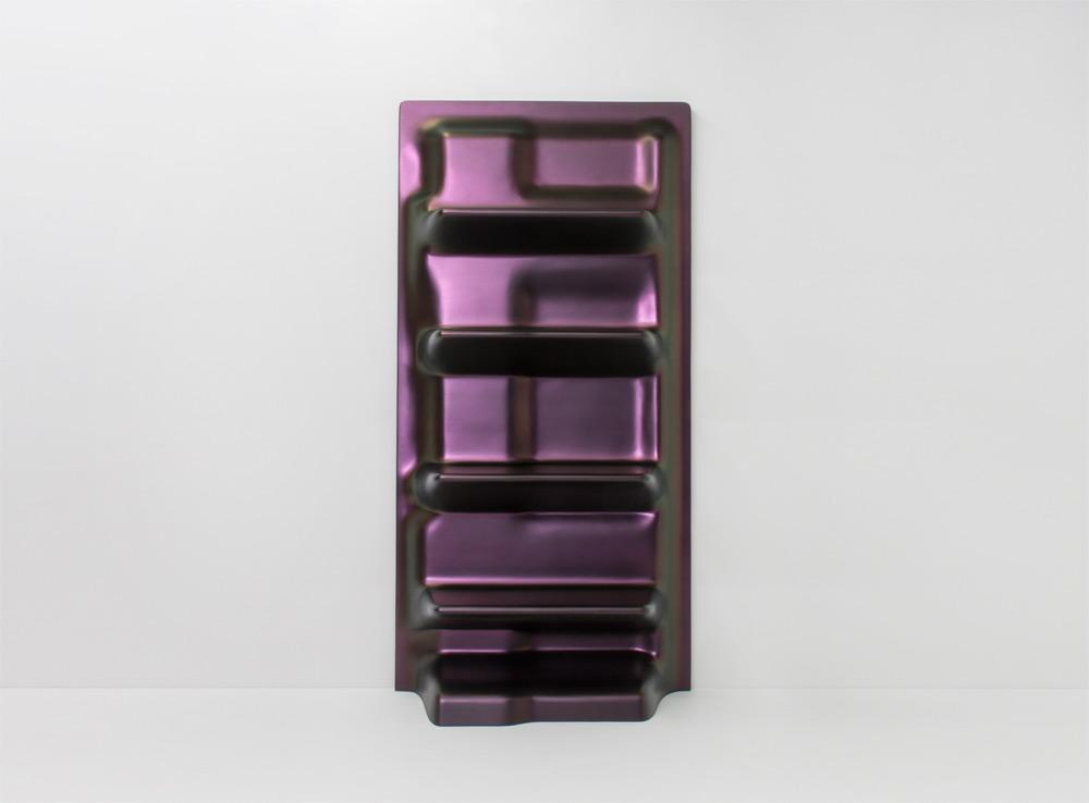 Drape Shelf