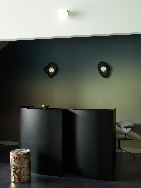 Arc Desk - Double