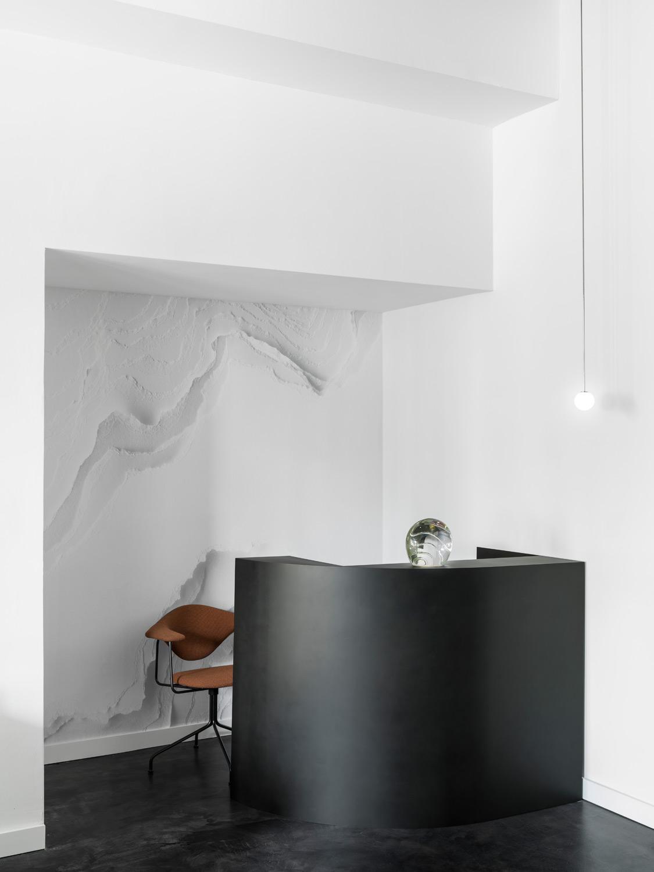 Arc Desk - Single