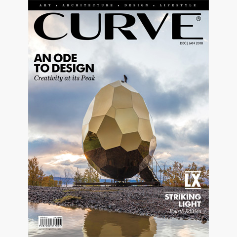 Curve Magazine, Dec/Jan 2018