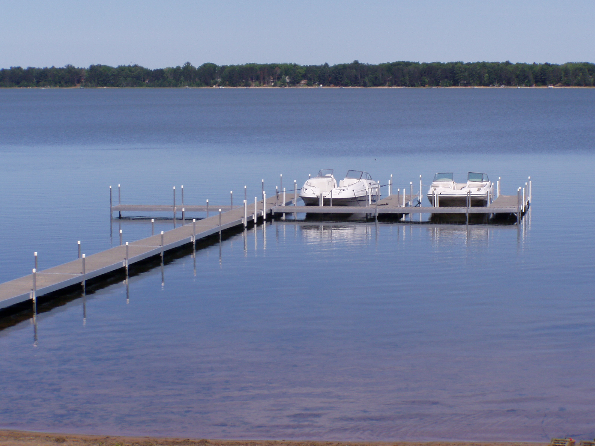 Lake Country Custom Docks
