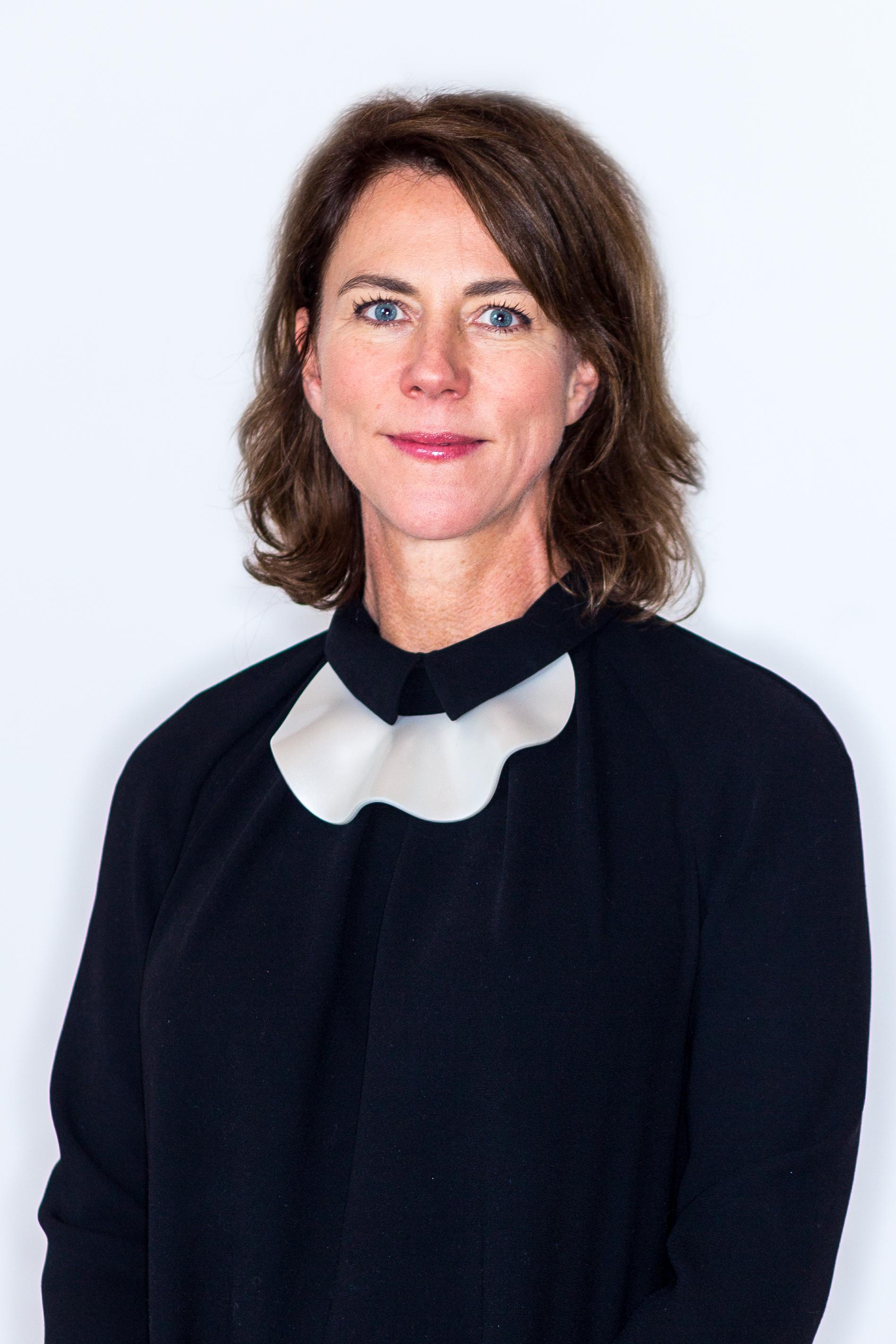 Rebecca Driscoll