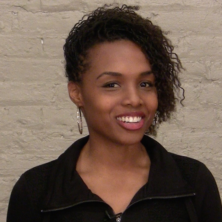 Mercedez McDowell Audition Taping