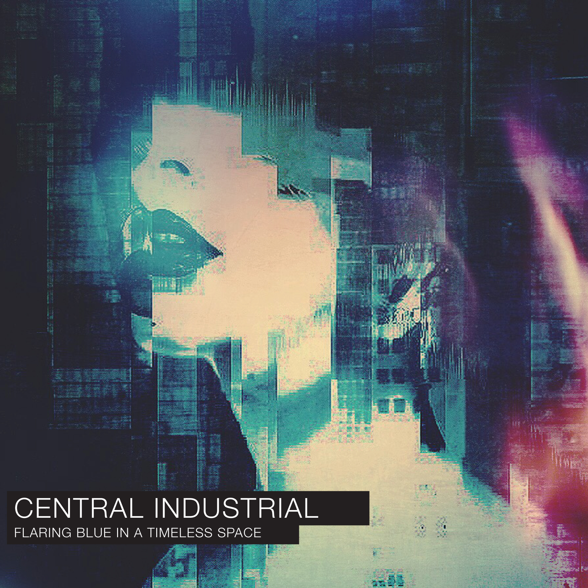 Artists: ASC, Central Industrial, Sam KDC, Synth Sense and Vaccine.