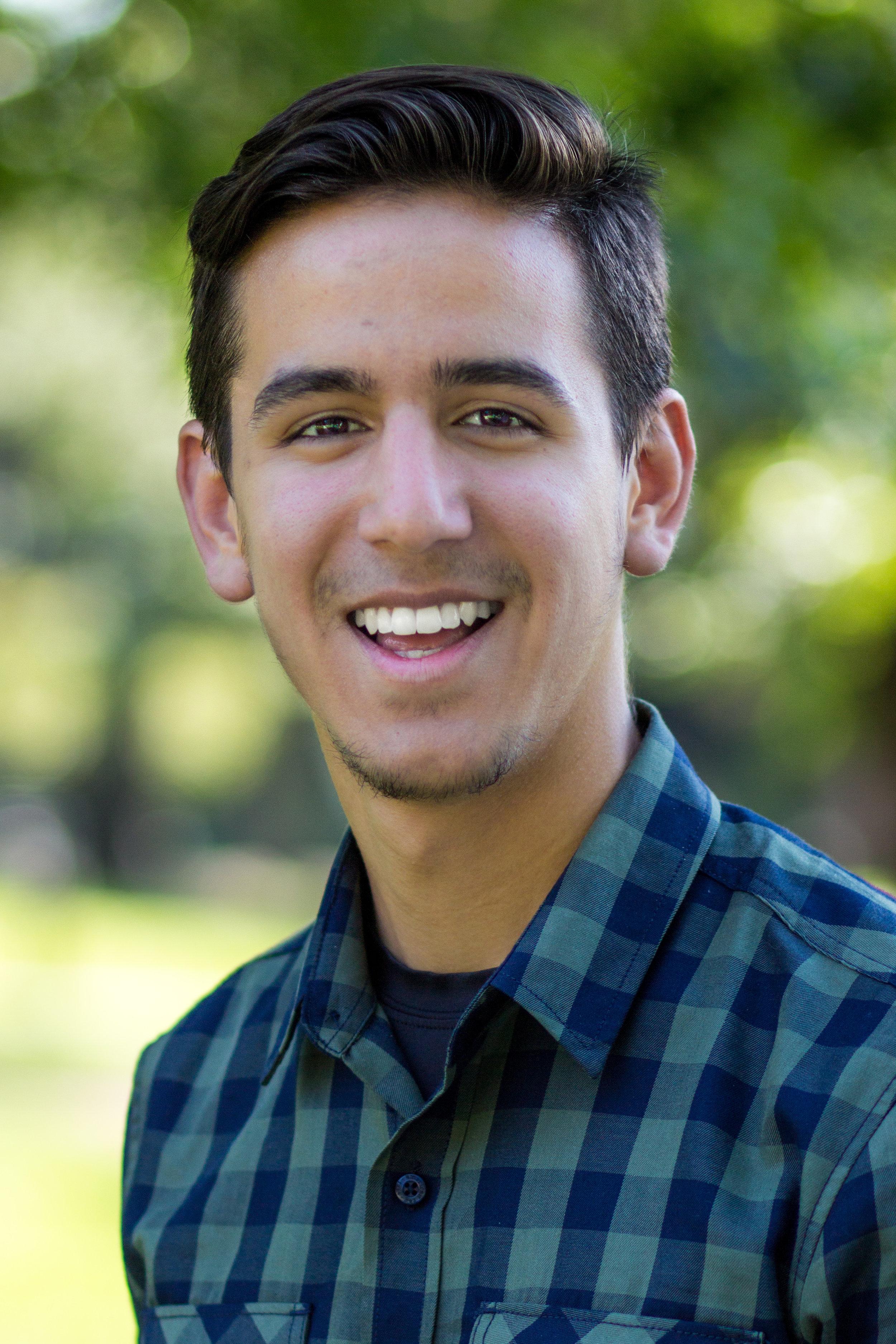 Jeremy Montoya