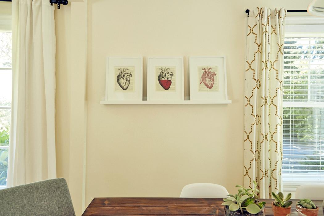 art fare at home