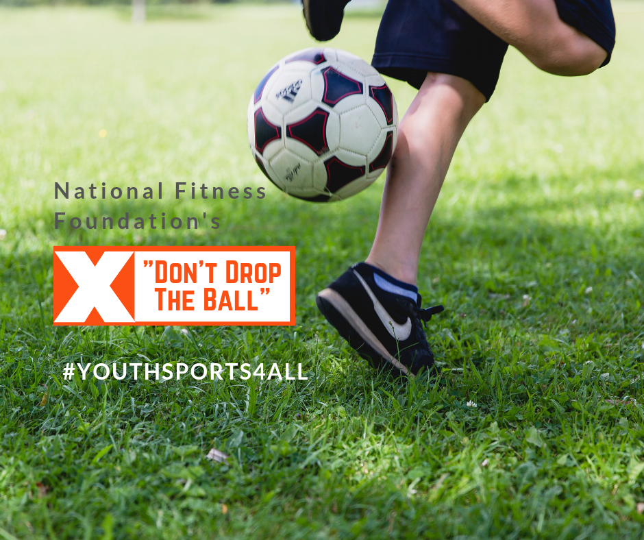 #YouthSports4All