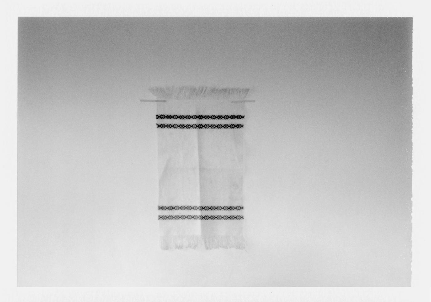 "Dishtowel. 2016. Archival Pigment Print. 7"" x 9"""