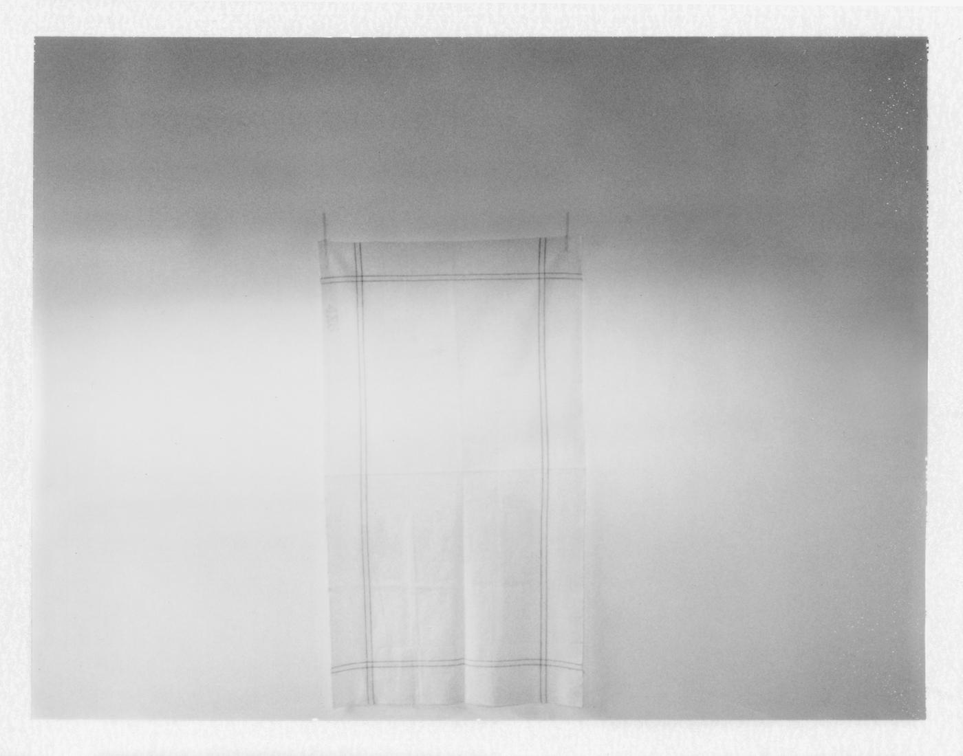 "Tea towel. 2016. Archival Pigment Print. 7"" x 9"""