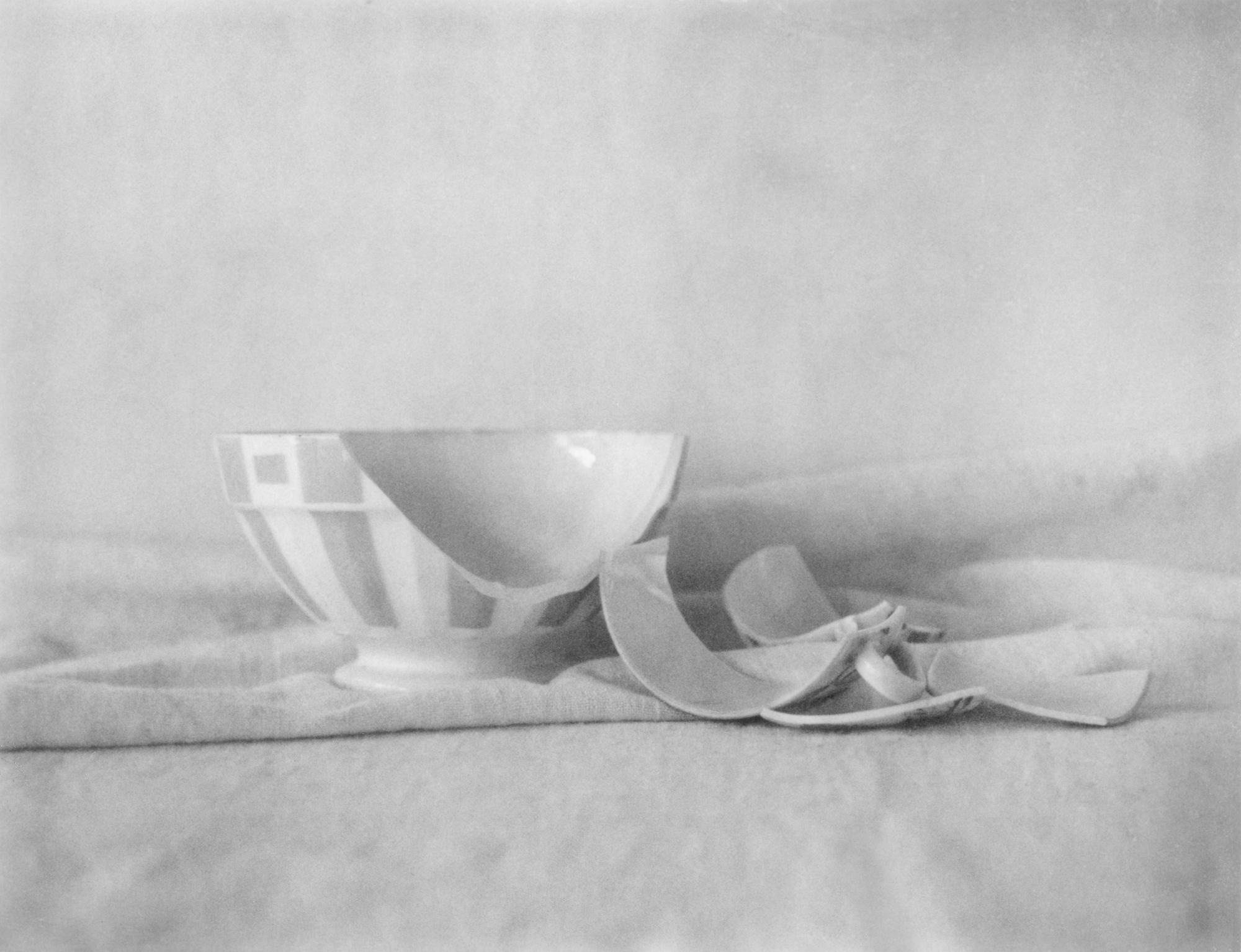 Broken French Bowl