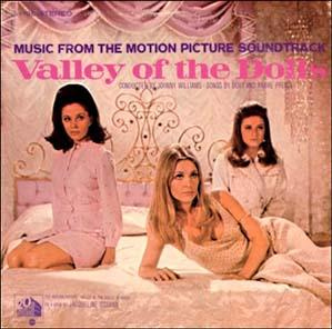 Fact: there is no film as camp as Valley of the Dolls