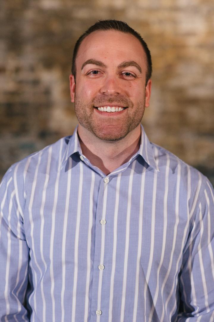 Corey Holmes | Board President