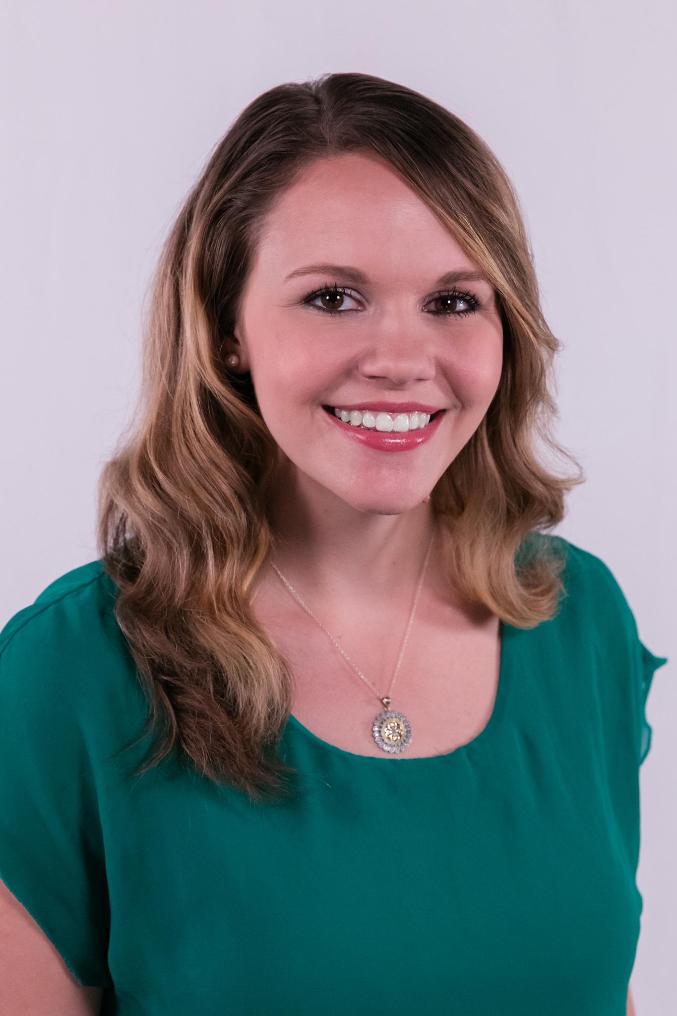Lauren Eichler | Board Secretary