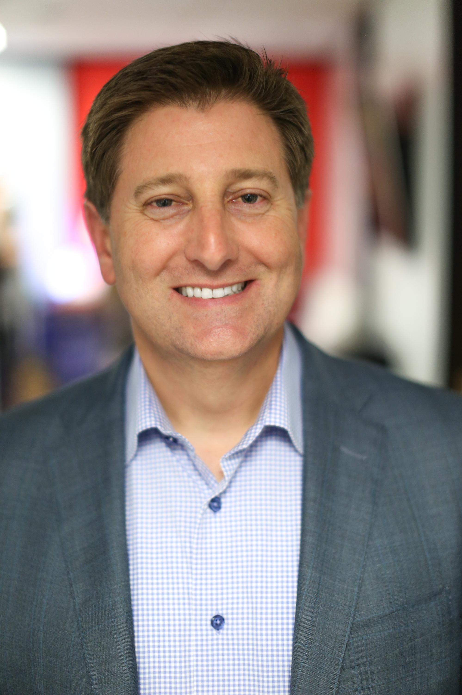 Brett Larson | Board Treasurer