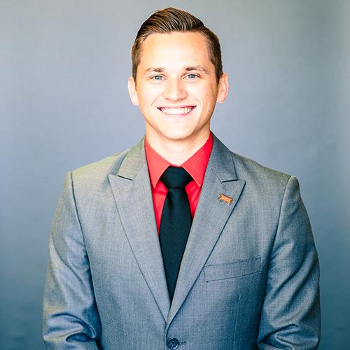 Josh Meek | Member