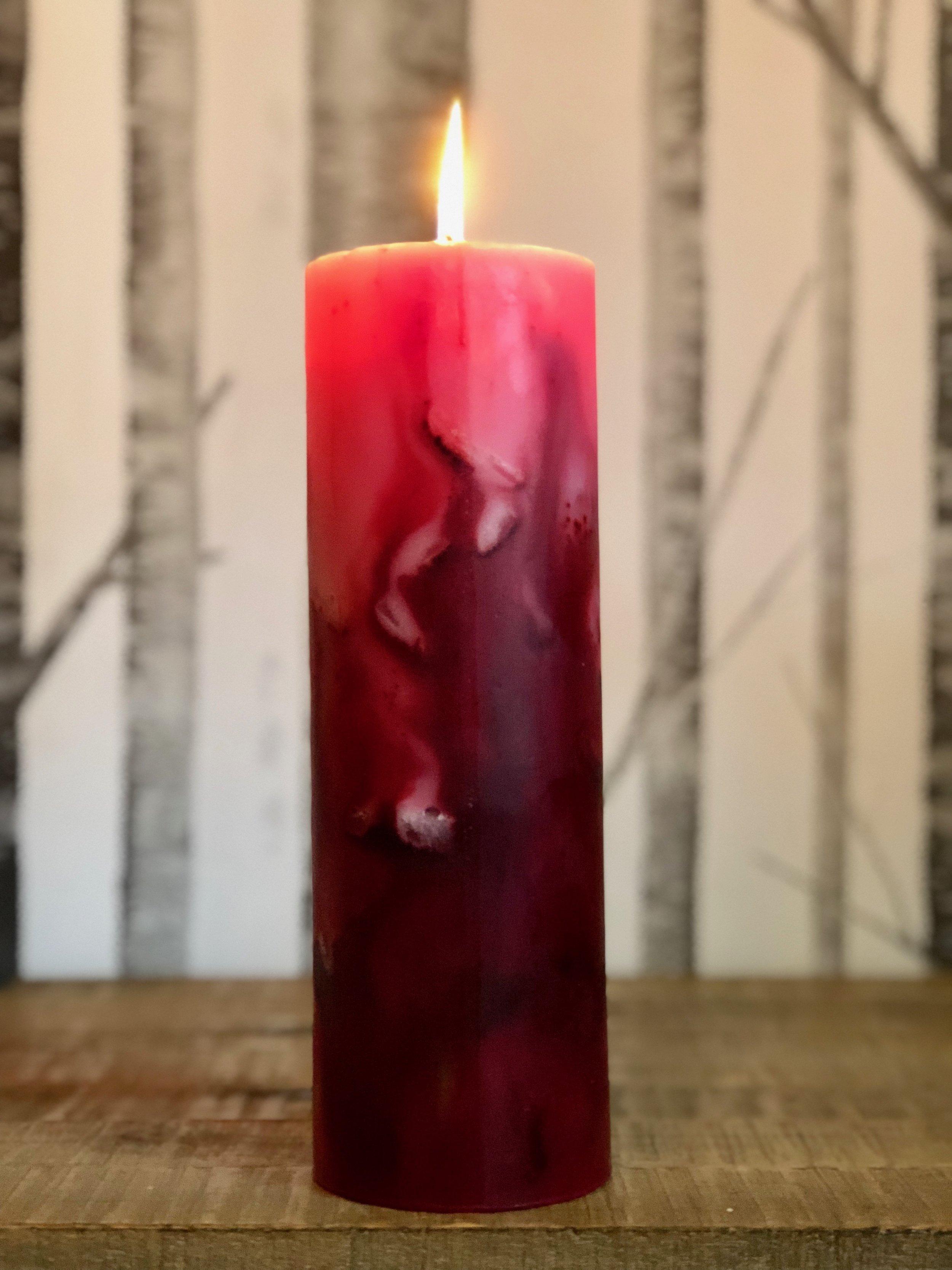 Magic Candle, Love