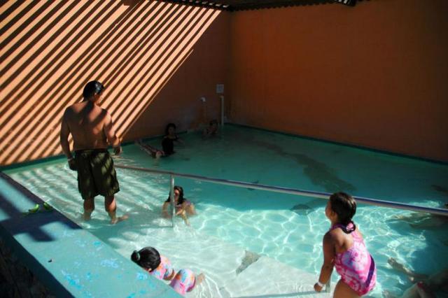 Avila Hot Springsavila Springs