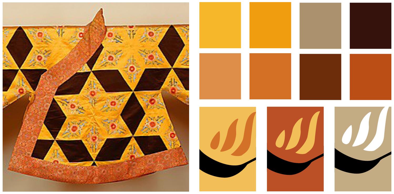 Qing Textile