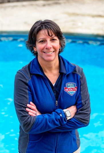 Pool Scouts Franchisee Tiffiny Consoli