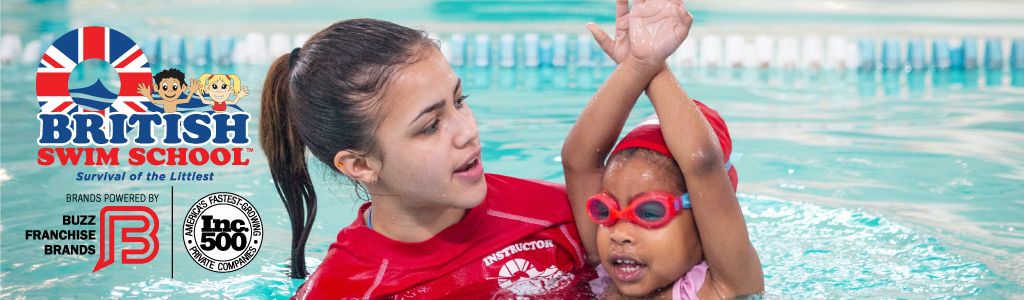 Buzz Franchise Brands now largest stakeholder in a new partnership with British Swim School
