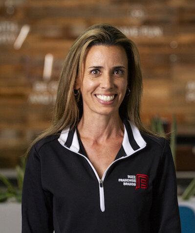 Barbara Sisino, Training Program Manager