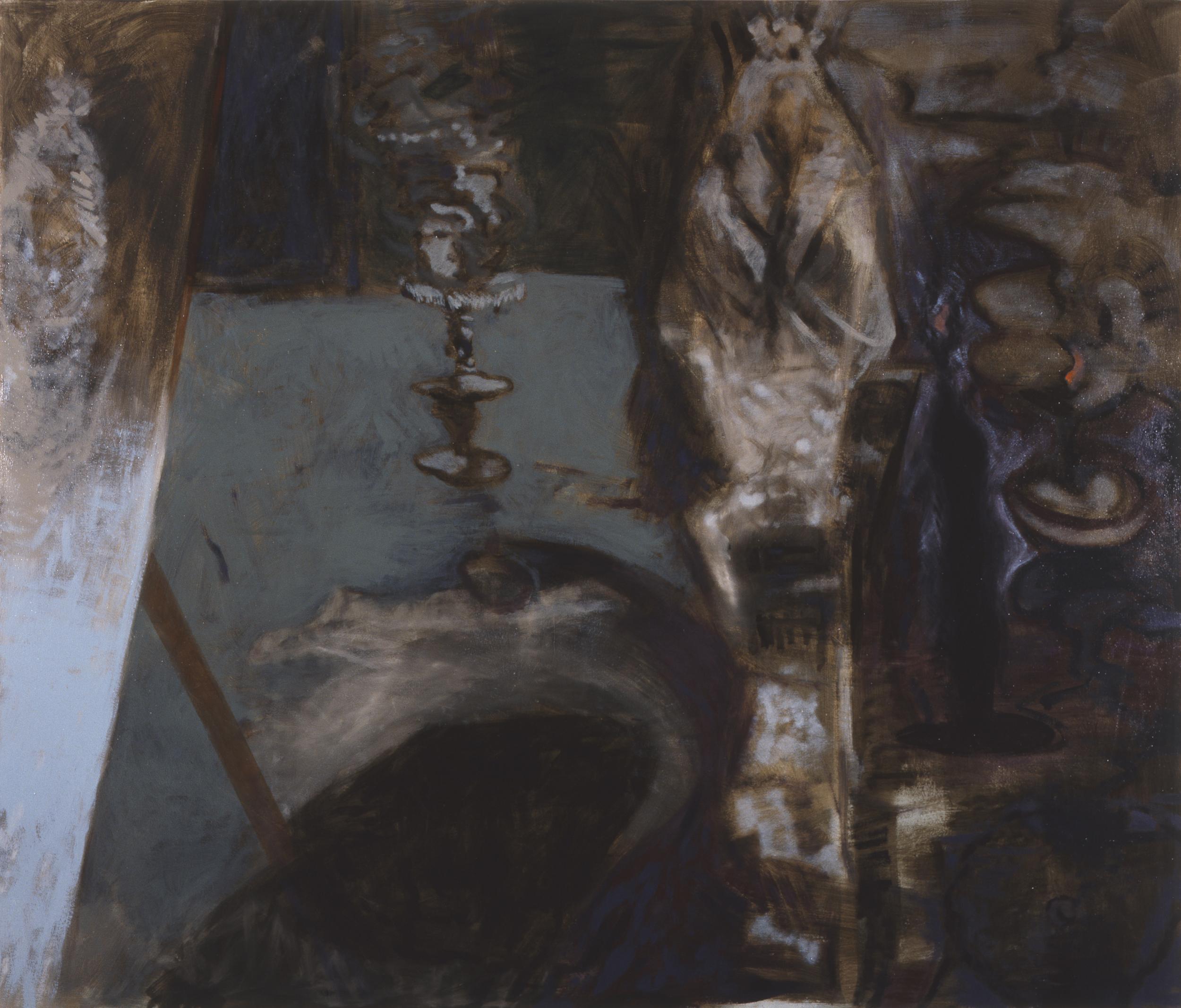 John Donne: The Resurrection Portrait