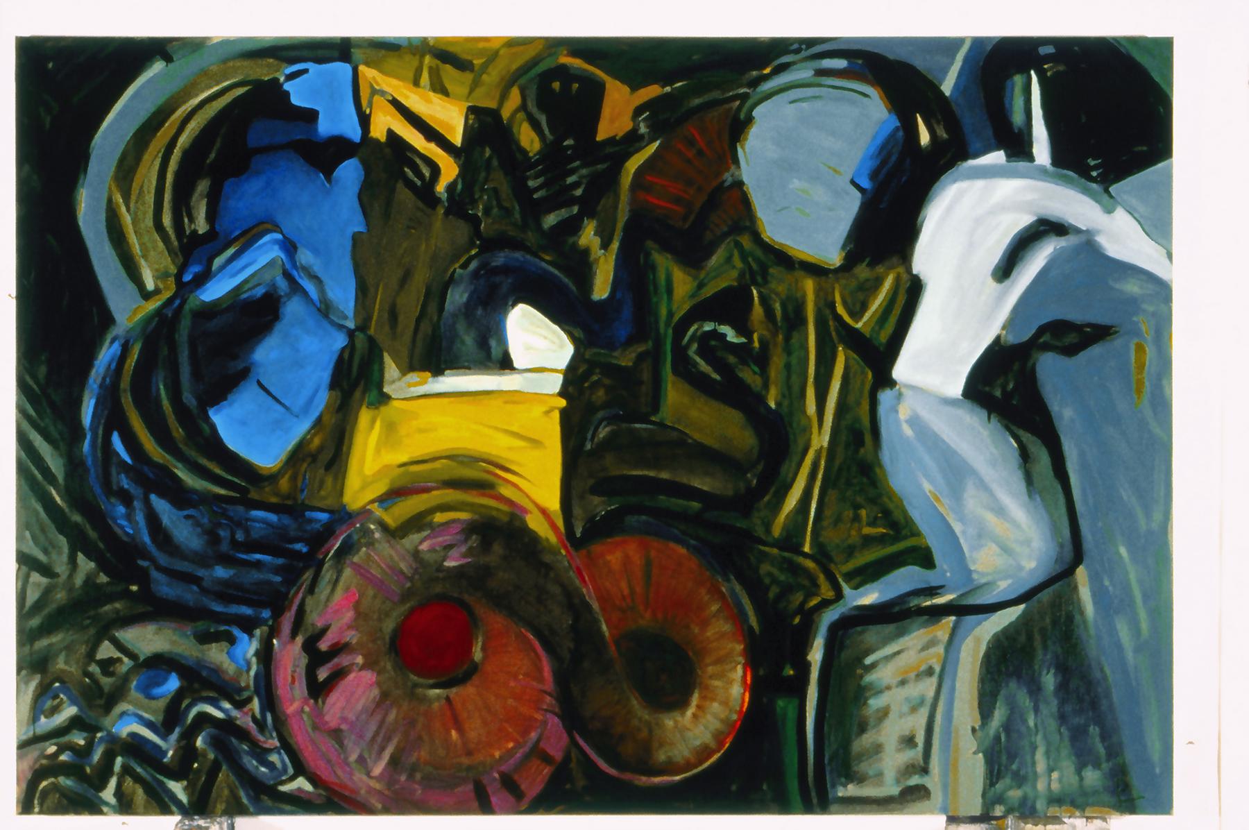 111 Plotek, Leopold Frieze 1993 138260.jpg